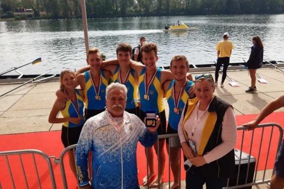 У Харкові нагородили кращих атлетів регіону