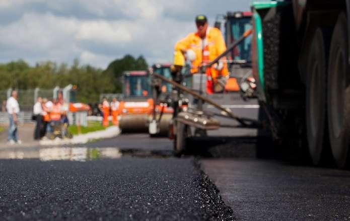 Фінансування дорожньої комунальної інфраструктури збільшено на 32 мільйони гривень