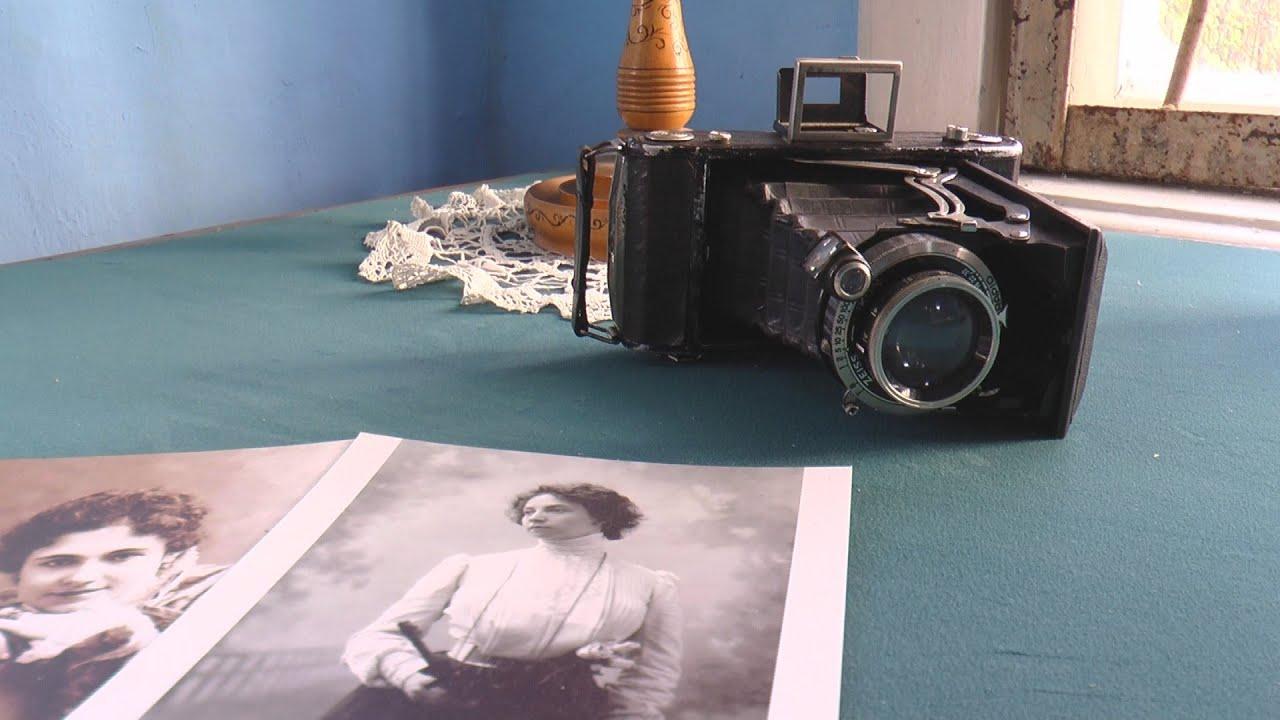 Під Харковом відкрили музей знаменитого фотографа