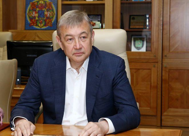 Сергій Чернов: Відповідальність працівників соціальної сфери є запорукою реалізації соціальних програм у регіоні