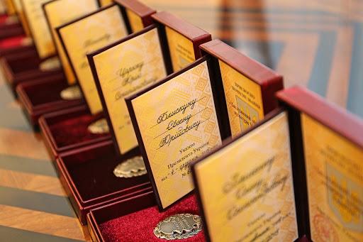 Працівникам культури Харківської області присвоєні почесні звання