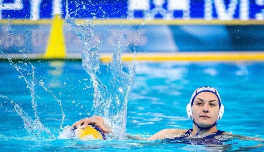 Харківські ватерполістки завоювали Кубок та виграли чемпіонат України