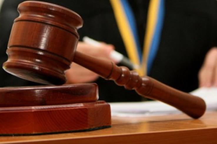 На 10 років засудили чоловіка, який захопив заручників у відділенні «Укрпошти»