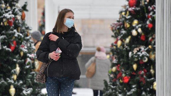 В Україні фіксують зниження кількості нових випадків COVID-19