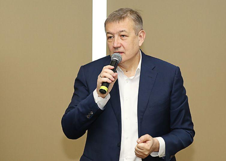 Сергій Чернов: Найвища нагорода регіону – «Слобожанська слава»!