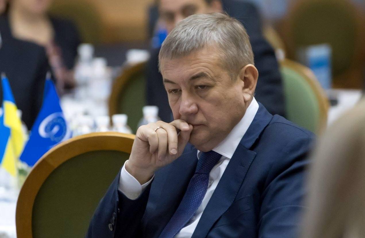 Сергій Чернов: Влада має підтримати бізнес і населення та встановити мораторій на підвищення будь-яких тарифів
