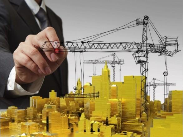 Показники будівництва впали майже на 10%