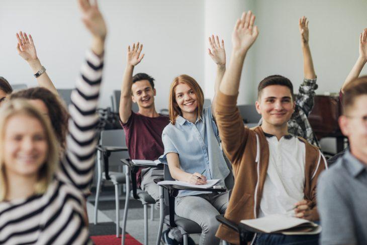 Старша школа стане трирічною в 2027 році