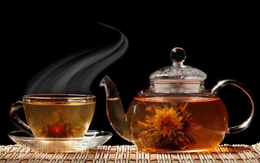 Українці стали більше вживати чаю