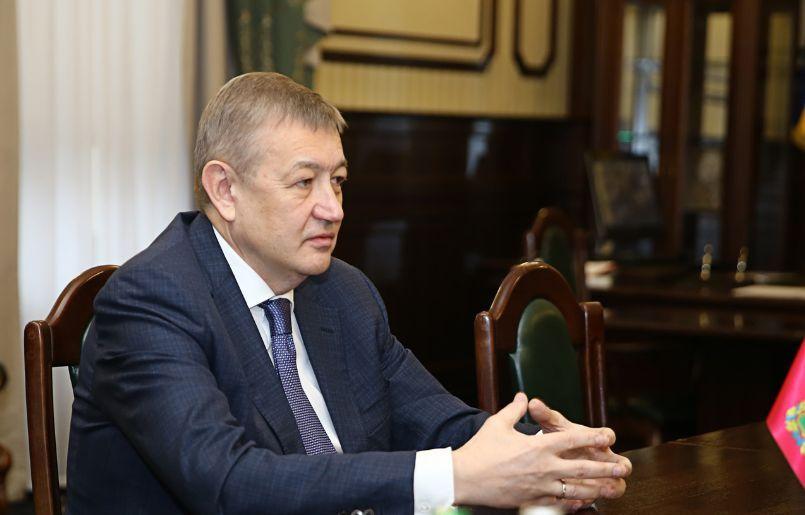 Сергій Чернов: Конституційний орган є, а ресурсу на роботу нема – парадокс в системі ОМС України