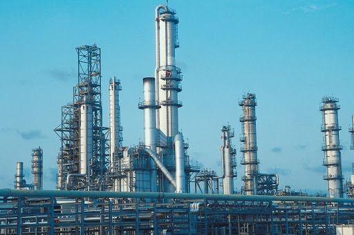 На Харківщині обсяги промисловості знизились на 10%
