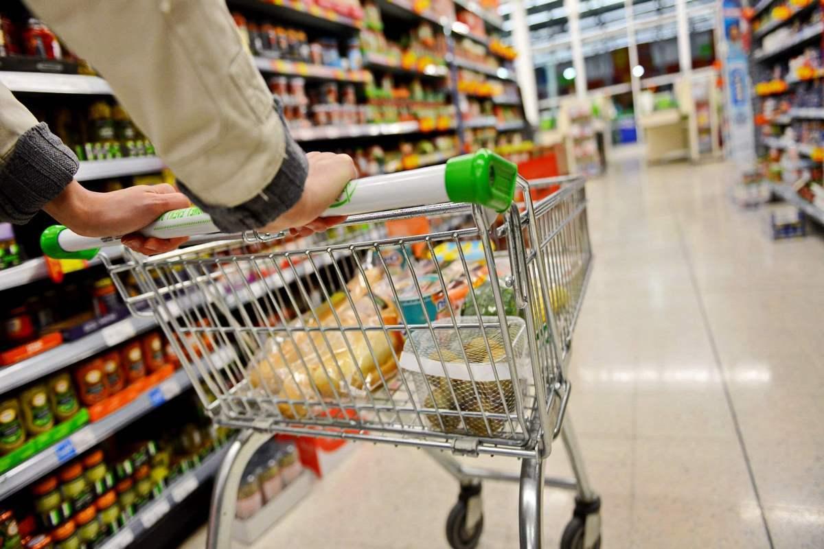 У лютому подорожчали окремі категорії продуктів харчування