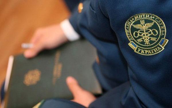 Слобожанські митники зафіксували правопорушень на 4,3 мільйони гривень
