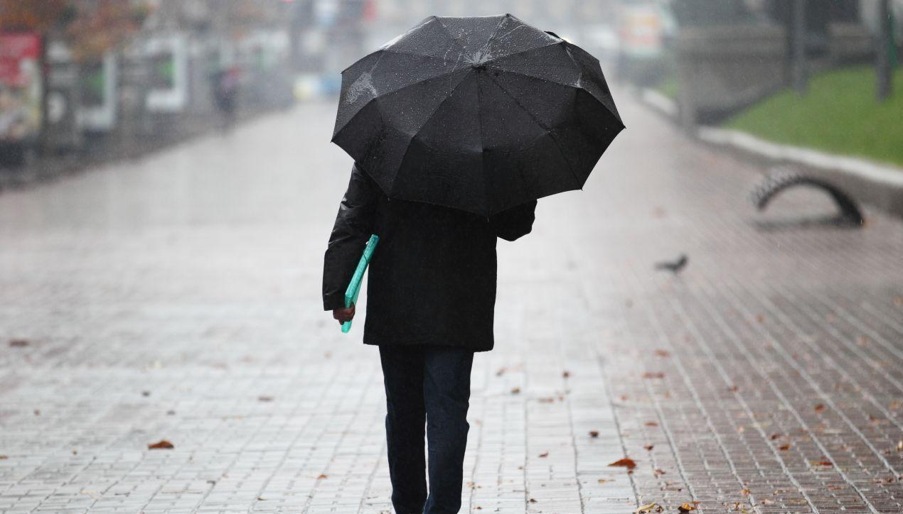 На Харків насувається новий циклон