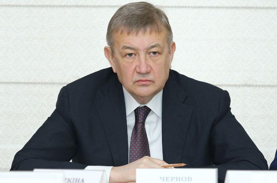 Сергій Чернов: Виникло багато питань, які громади не можуть вирішити самостійно в ході другого етапу реформи децентралізації