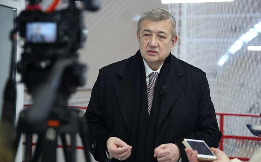 Сергій Чернов: Спроможність громад – це готовність виконувати всі зобов'язання, покладені в основу децентралізації