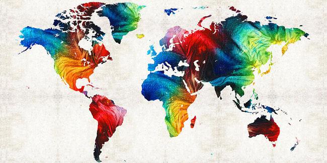Всесвітній день мистецтва