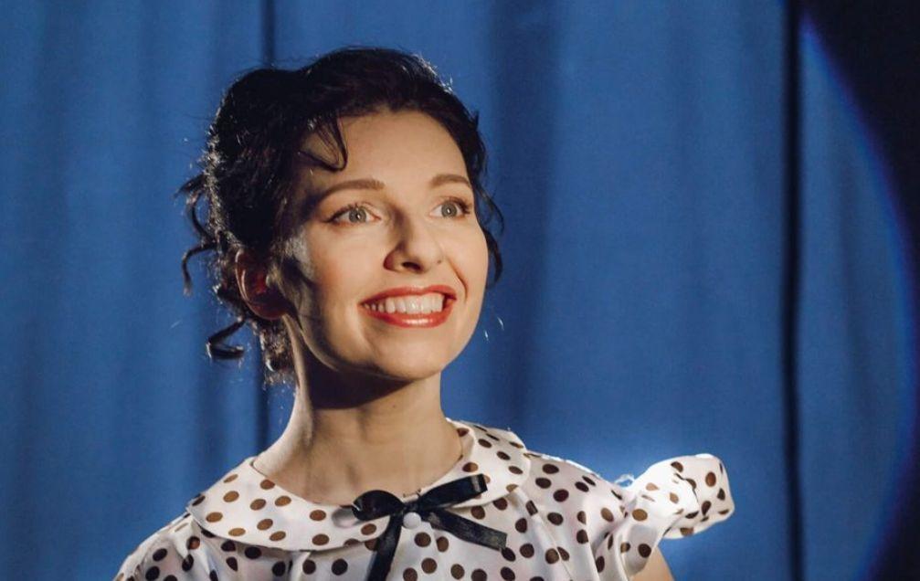 У театрі Пушкіна презентували прем'єрну виставу «Люся»