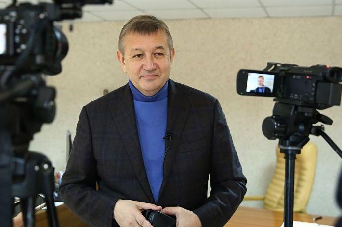 Сергій Чернов назвав основні виклики другого етапу реформи децентралізації