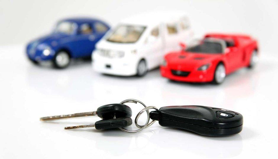 Харків'яни почали купувати більше нових авто