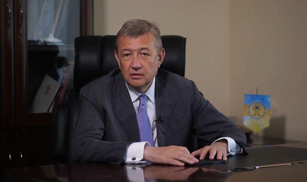 Сергій Чернов: Об'єднуючи зусилля ми зможемо змінити наші регіони, села, міста і в цілому нашу Україну