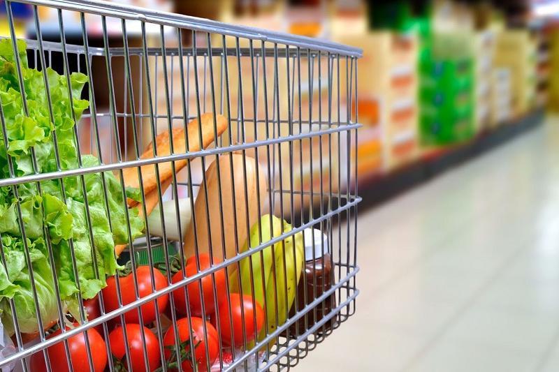 У травні споживчі ціни в Харківській області зросли на 0,8%