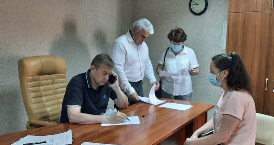 Сергій Чернов: Підтримуючи один одного, багато чого ми зможемо подолати