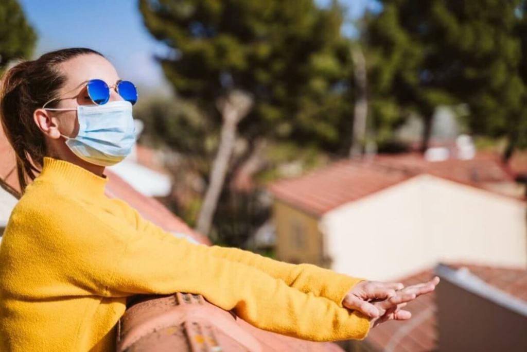 Харківська область залишається другою за кількістю нових випадків коронавірусу