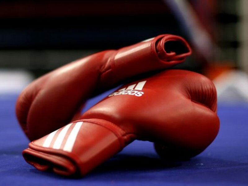 22 липня – міжнародний День боксу