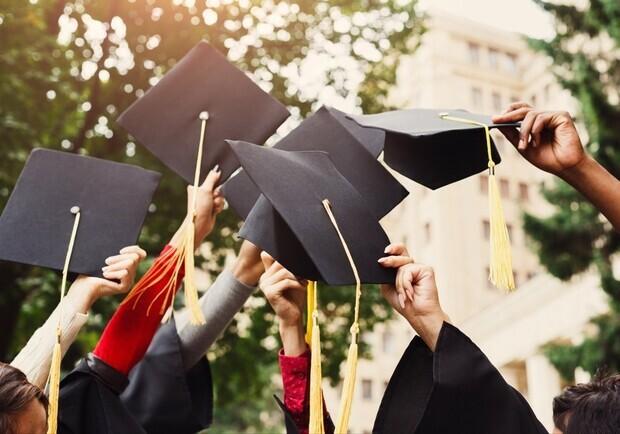 Харківські виші в рейтингу навчальних закладів України 2021 року