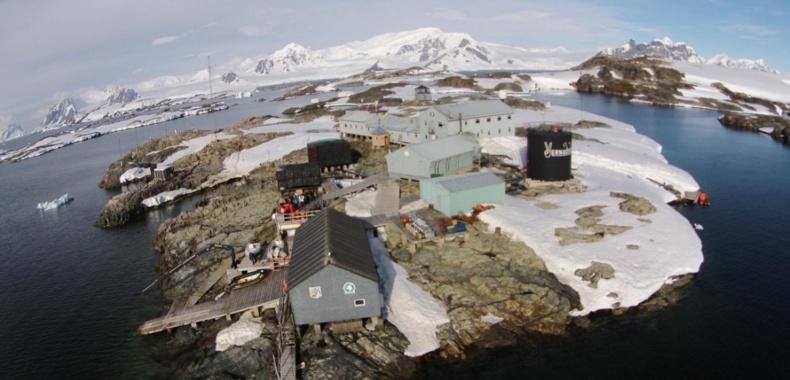 Стартував конкурс на участь у 27-й Українській антарктичній експедиції