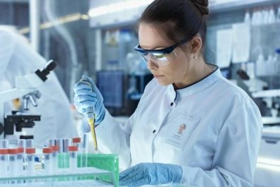 laboratory-woman-scientist