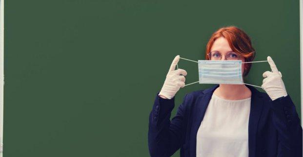 У Харкові вакцинувалися більше 20% працівників освіти