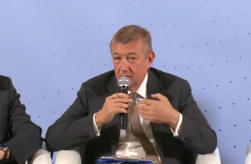 Сергій Чернов взяв участь в обговоренні проблемних питань адміністративно-територіального устрою України