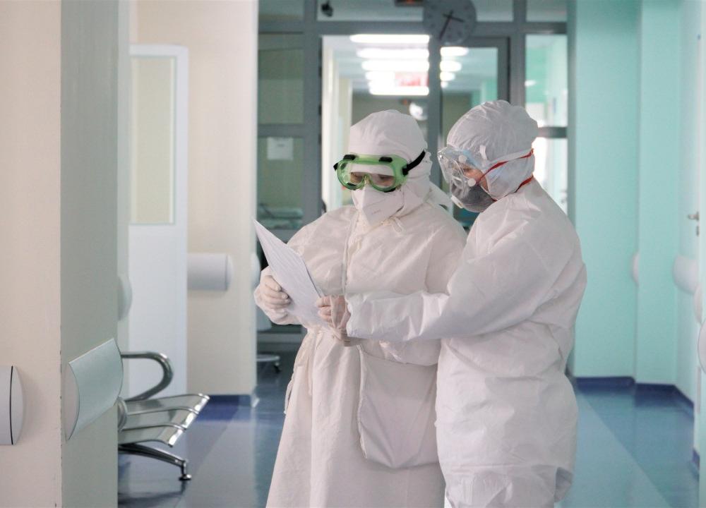 З 1 жовтня ще два медичні заклади міста прийматимуть хворих на СOVID-19