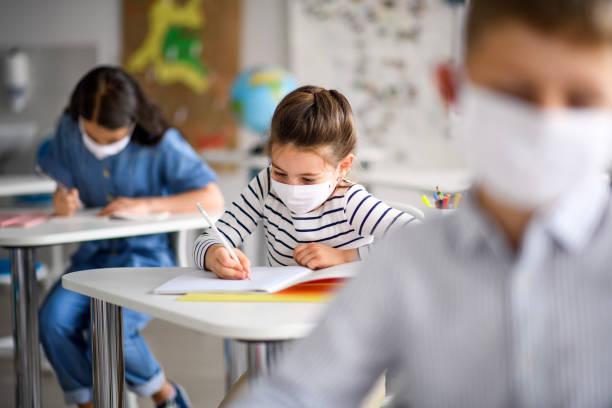В українських школах поки не вводять дистанційне навчання
