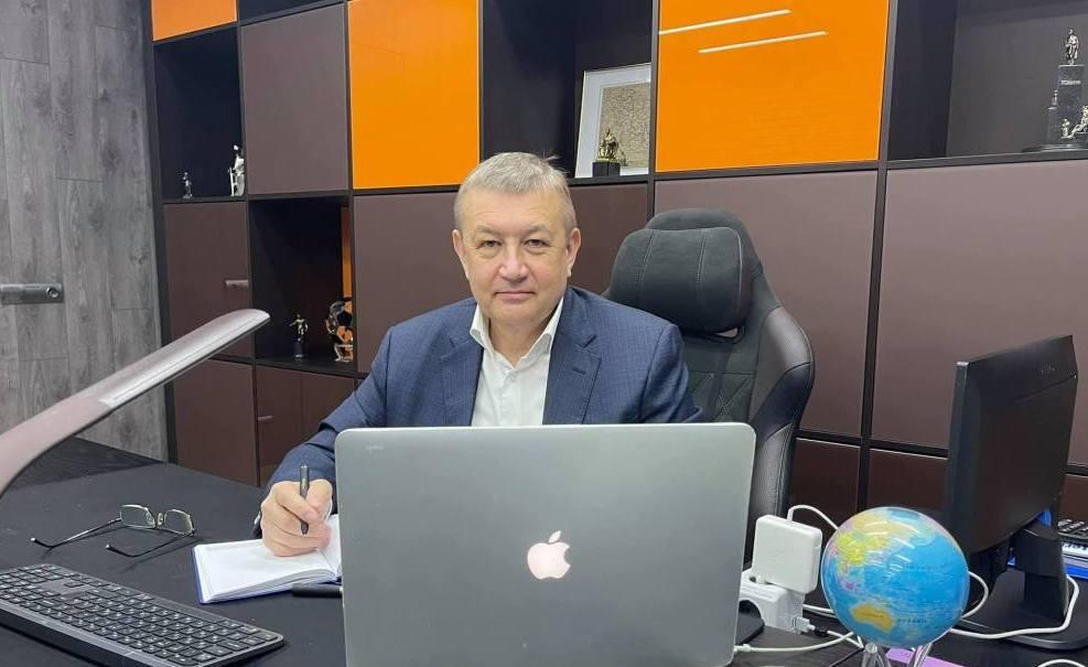 Сергій Чернов взяв участь у міжнародному екологічному семінарі