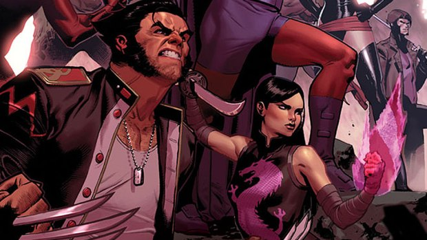 House of M -- Summer 2015