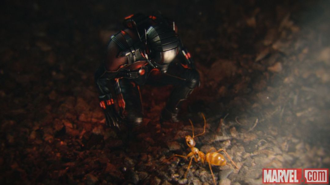Ant-Man - Extended TV Spot 3