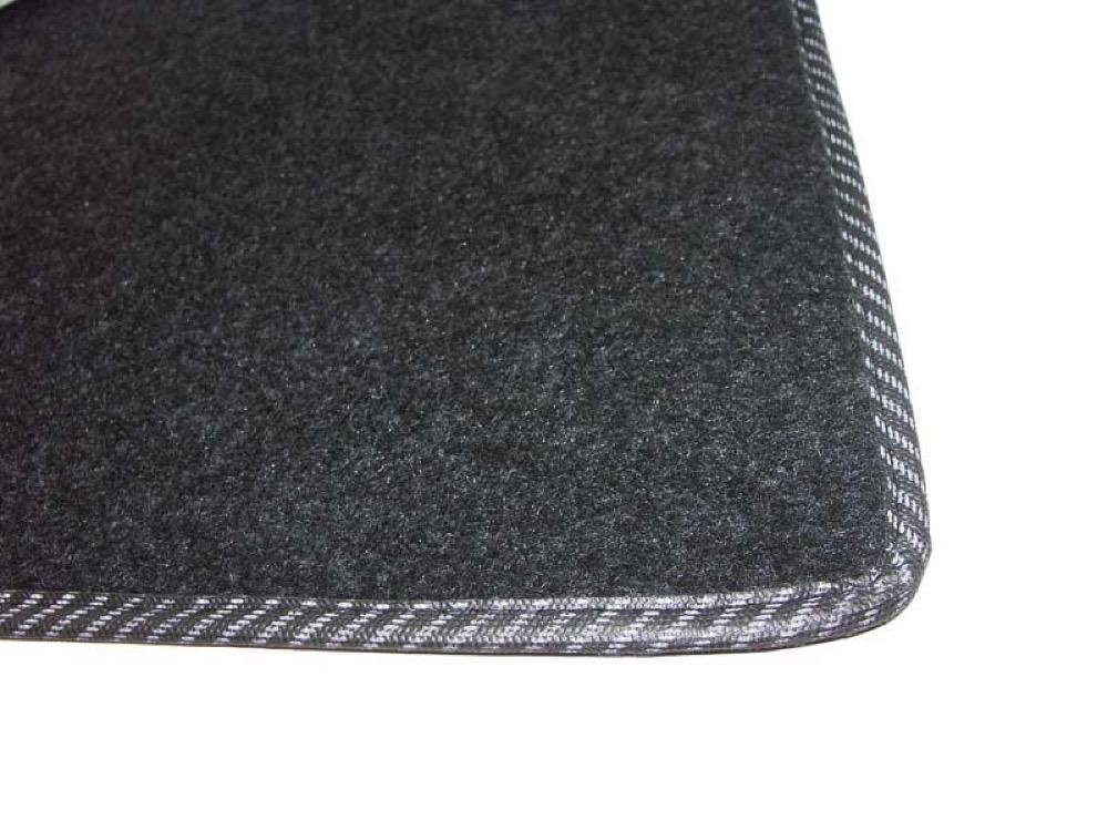 tapis en cabine tapis de base pour fiat ducato 2006 2018 accessoires camper