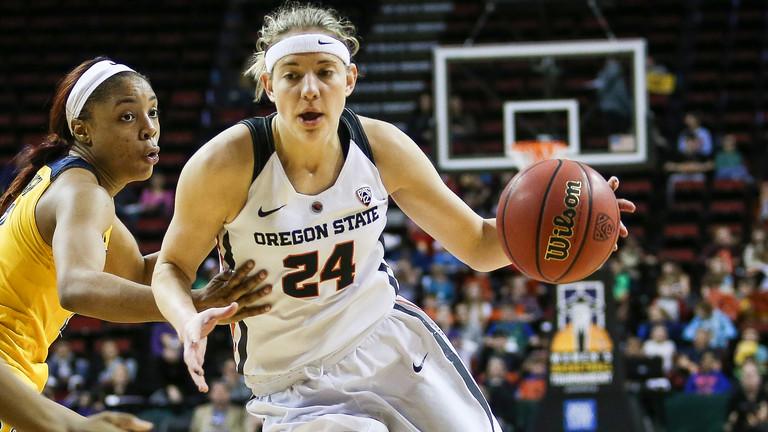 2017 Pac-12 Women's Basketball Tournament California ...