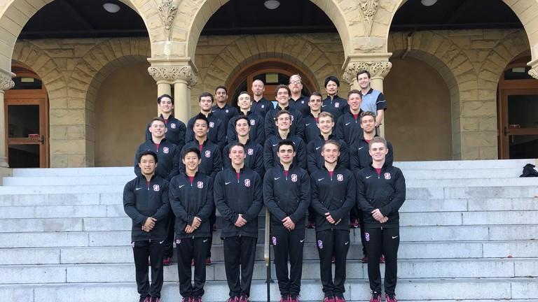 Oklahoma vs Stanford Cardinal Men's Gymnastics - March 4 ...
