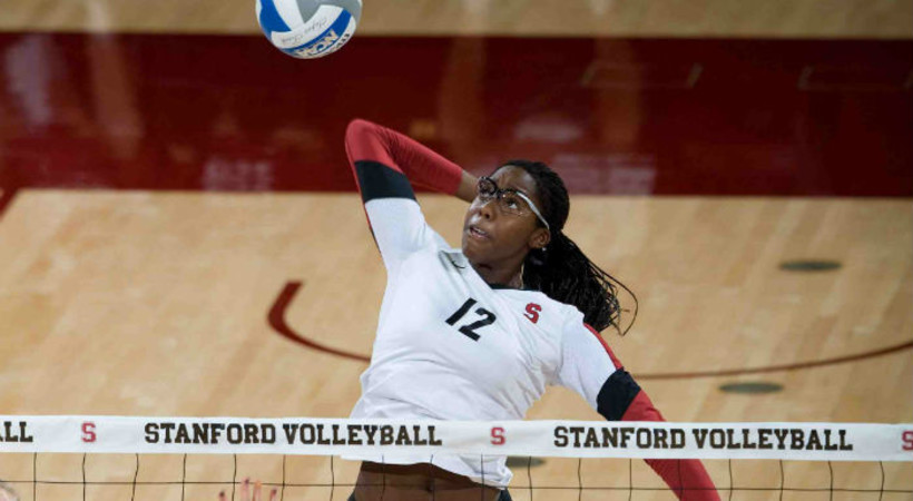 Pac-12 volleyball all-star team set to begin China tour ...