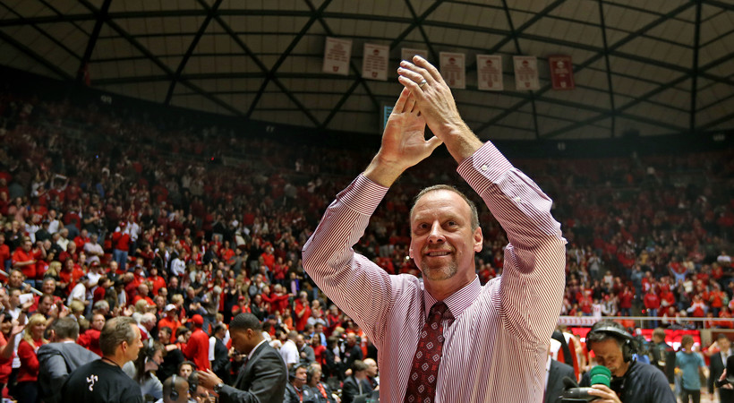 Pac-12 Men's Basketball All-Star Team heads to China | Pac-12