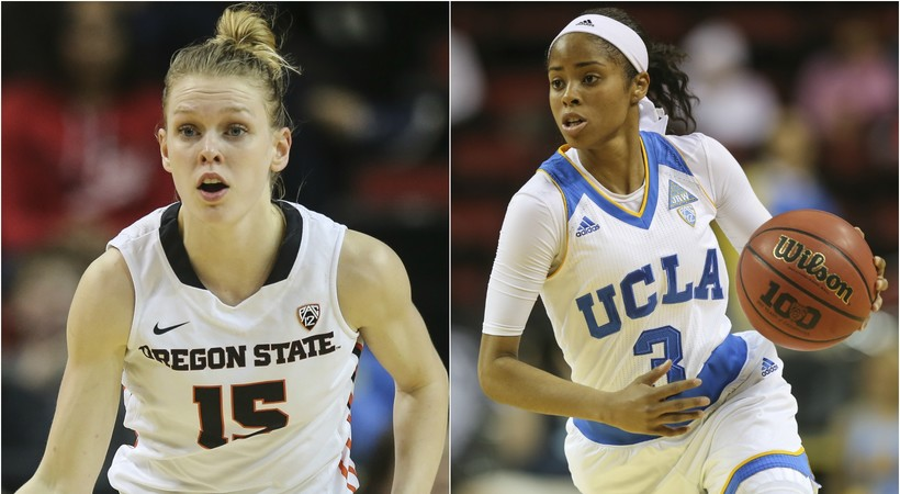 Pac-12 Feature: Nail-biting tournament concludes on Sunday ...