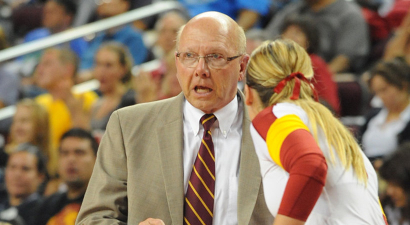Pac-12 announces China-bound all-star women's volleyball ...