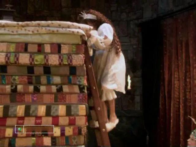 《豌豆公主(2005)》劇照
