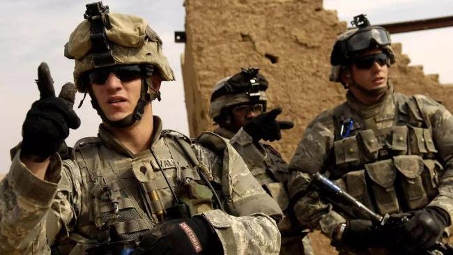 美參謀長聯席會議公開聲明:美軍必須擁護和捍衛憲法