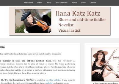Ilana Katz Katz