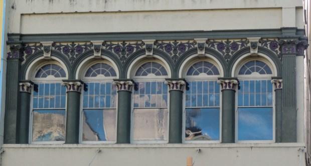 nice set of windows